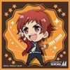 TVアニメ アイドルマスター SideM マイクロファイバーミニタオル
