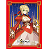 ブロッコリーキャラクタースリーブ プラチナグレード Fate/EXTELLA