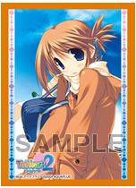キャラクタースリーブコレクション プラチナグレード 第20弾ToHeart2「小牧 愛佳」Ver.2