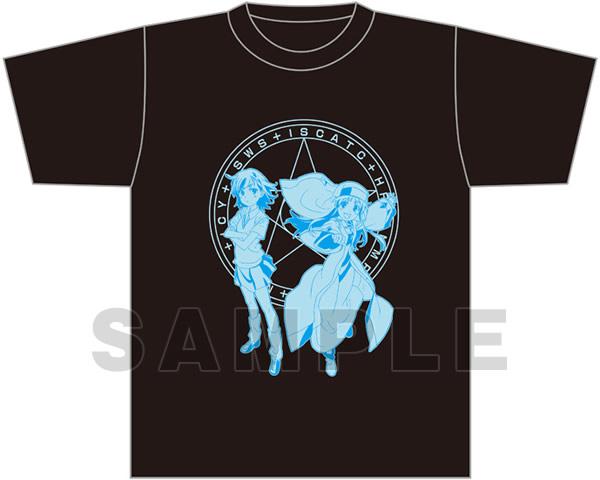 とある魔術の禁書目録II Tシャツ