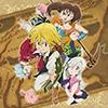 TVアニメ「七つの大罪」 クッション