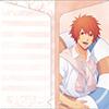 うたの☆プリンスさまっ♪ ビジュアルカード付きトレーディングクリアチケットファイル HAPPY SUMMER Ver.