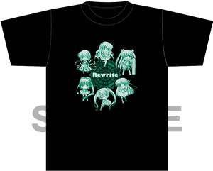 RewriteTシャツ