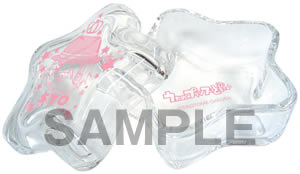 うたの☆プリンスさまっ♪ 星型ジュエルBOX ちみプリシリーズ「来栖翔」