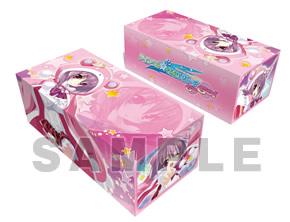 キャラクターカードボックスコレクション 第29弾 ティンクル☆くるせいだーす GoGo!「マカロン」