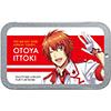 うたの☆プリンスさまっ♪ Shining Live ミニメモ入りスライド缶