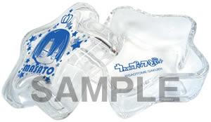 うたの☆プリンスさまっ♪ 星型ジュエルBOX ちみプリシリーズ「聖川真斗」