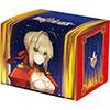 キャラクターデッキケースコレクションMAX Fate/EXTELLA