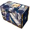 キャラクターデッキケースコレクションすーぱー Fate/Grand Order