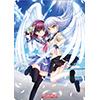 キャラクター万能ラバーマット Angel Beats! -Operation Wars-