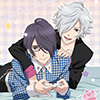 TVアニメBROTHERS CONFLICT クッション
