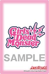 ブロッコリーiPhone用メールブロック Angel Beats!「Girls Dead Monster」