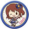 アイドルマスター ミリオンライブ! トレーディング缶バッジ