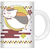 夏目友人帳 フルカラーマグカップ