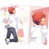 うたの☆プリンスさまっ♪ ビジュアルカード付きトレーディングクリアチケットファイル Jumping Ver.