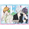 TVアニメBROTHERS CONFLICT A3クロスデスクマット