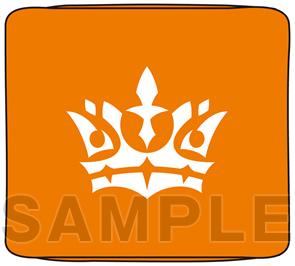 うたの☆プリンスさまっ♪マジLOVE1000% リストバンド「神宮寺レン」