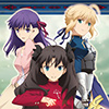 Fate/stay night [UBW] クッション