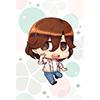 うたの☆プリンスさまっ♪ ミニメモ3冊セット ちみプリシリーズ All Star After Secret Ver.