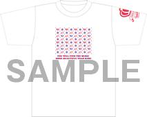 Tシャツ_音也&トキヤ白