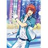 うたの☆プリンスさまっ♪ Shining Live クリアファイル Dancing with Stars アナザーショットVer.