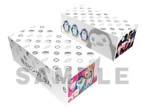 キャラクターカードボックスコレクション 第28弾輪るピングドラム
