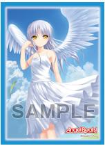 キャラクタースリーブコレクション プラチナグレード 第23弾Angel Beats!「天使」