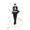 黒子のバスケ おやすみシーツ 「緑間真太郎」