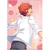 うたの☆プリンスさまっ♪ クリアファイル Jumping Ver.