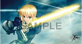 「Fate/Zero」バスタオル