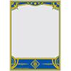 キャラクタースリーブプロテクター 【世界の文様】 Fate/Grand Order