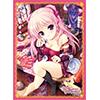 ブロッコリーキャラクタースリーブ 千の刃濤、桃花染の皇姫