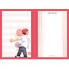 うたの☆プリンスさまっ♪ ブック型メモ Jumping Ver.