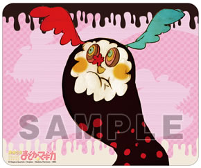 3Dマウスパッド 魔法少女まどか☆マギカ 「お菓子の魔女」