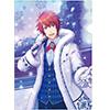 うたの☆プリンスさまっ♪ Shining Live クリアファイル 星煌く雪夜のクリスマスライブ アナザーショットVer.