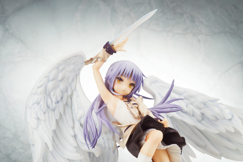 Angel Beats!-1st beat-「天使」 : 09