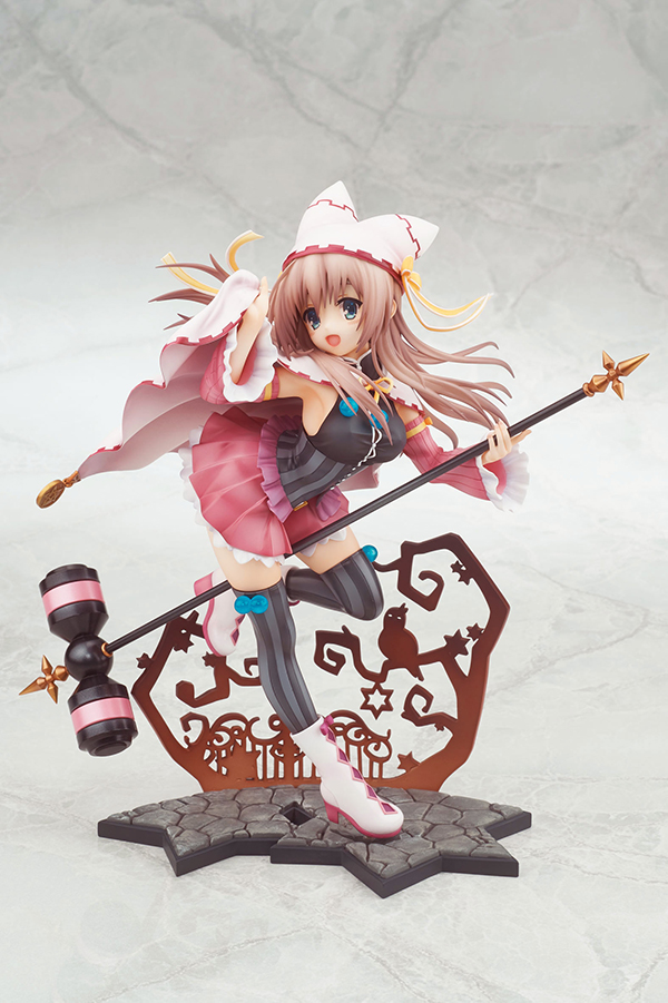 [Goods]Sabbat Of The Witch New Figure @  |  |